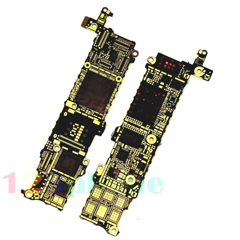 iphone 5 motherboard brand new motherboard logic bare board for iphone 5c 11015