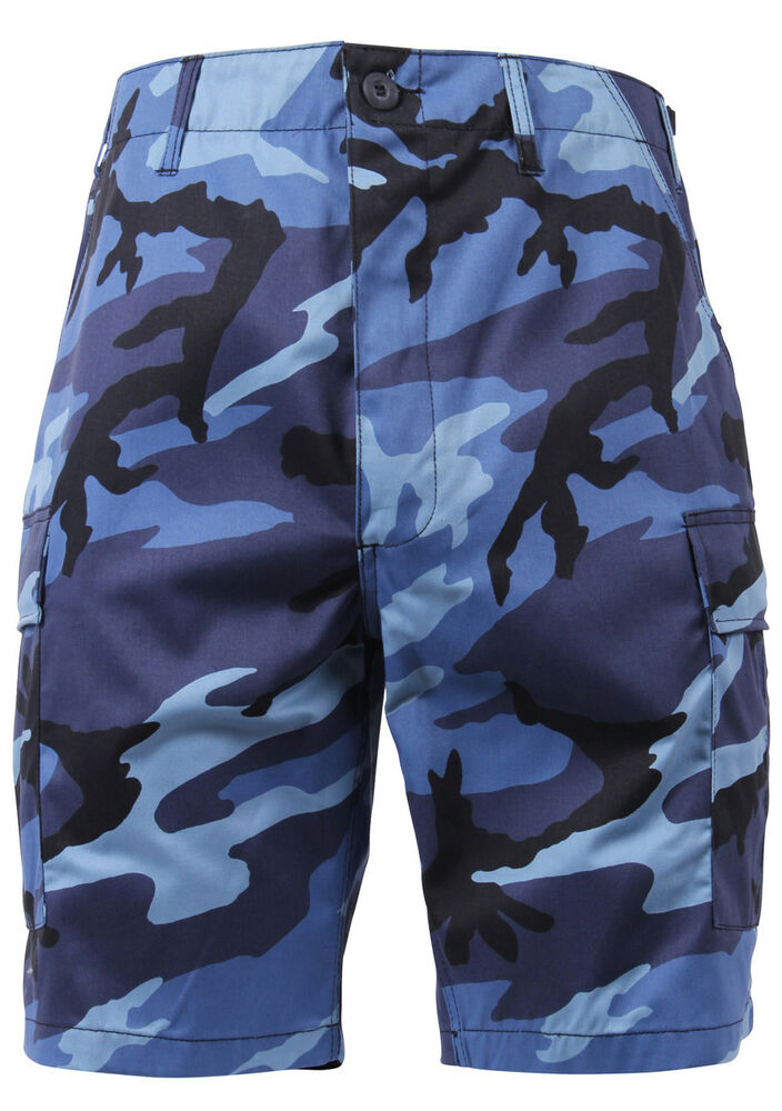 Shop for customizable Blue Camouflage clothing on Zazzle. Check out our t-shirts, polo shirts, hoodies, & more great items. Start browsing today!