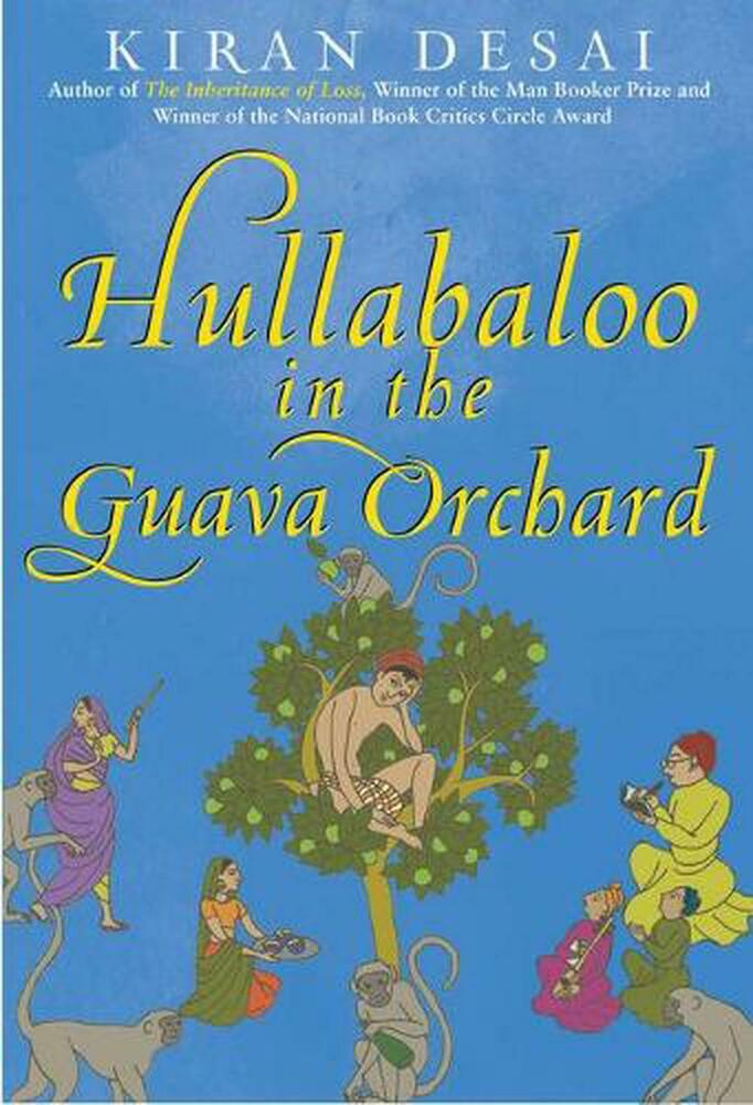 hullabaloo in the guava orchard pinky Hullabaloo in the guava orchard book report almond orchard planting in high speed - duration: organic farm fresh guava fruits in my farm.