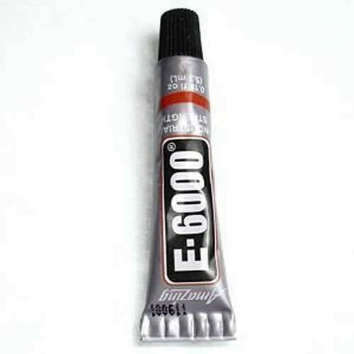 Industrial Strength Craft Adhesive E