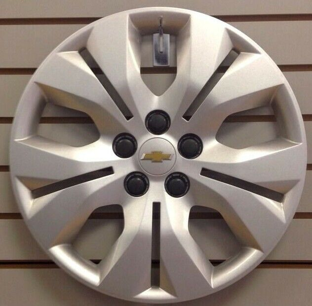 New 2012 2015 Chevrolet Cruze 16 Quot Hubcap Wheelcover Bolt