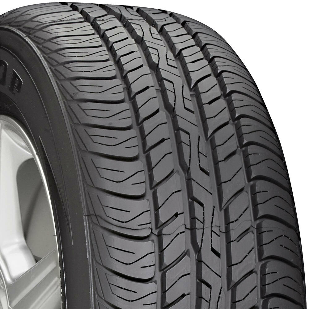 1 new 215 60 17 dunlop signature ii 60r r17 tire ebay. Black Bedroom Furniture Sets. Home Design Ideas