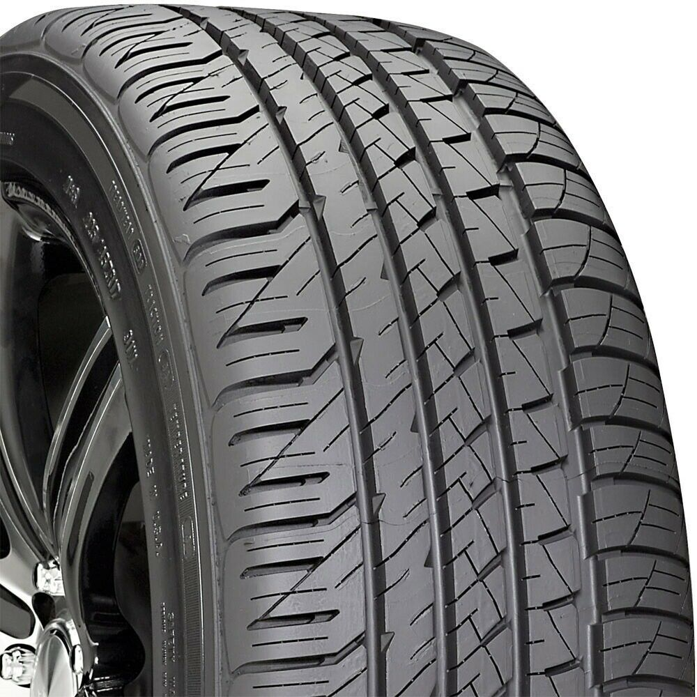 2 new 255 45 18 goodyear eagle f1 asymmetric a 45r r18 tires ebay. Black Bedroom Furniture Sets. Home Design Ideas