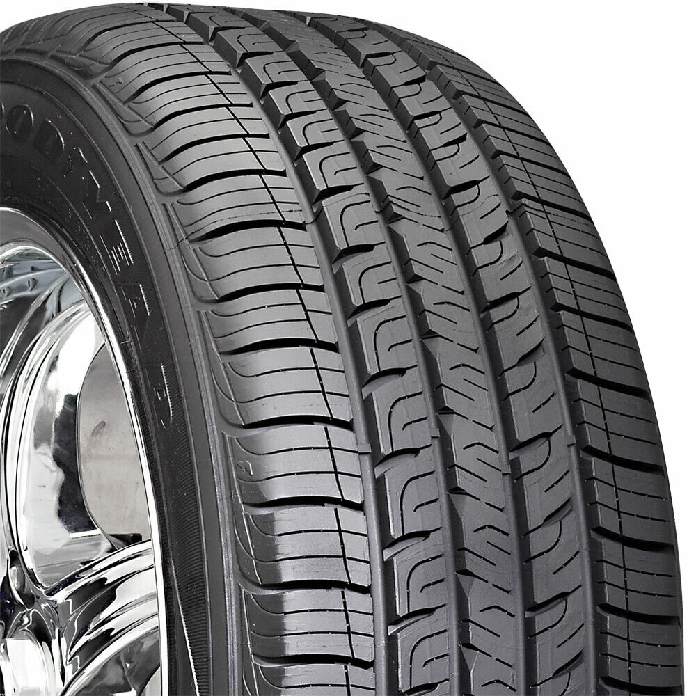 4 new 215 65 16 goodyear assurance comfortred touring 65r r16 tires ebay. Black Bedroom Furniture Sets. Home Design Ideas