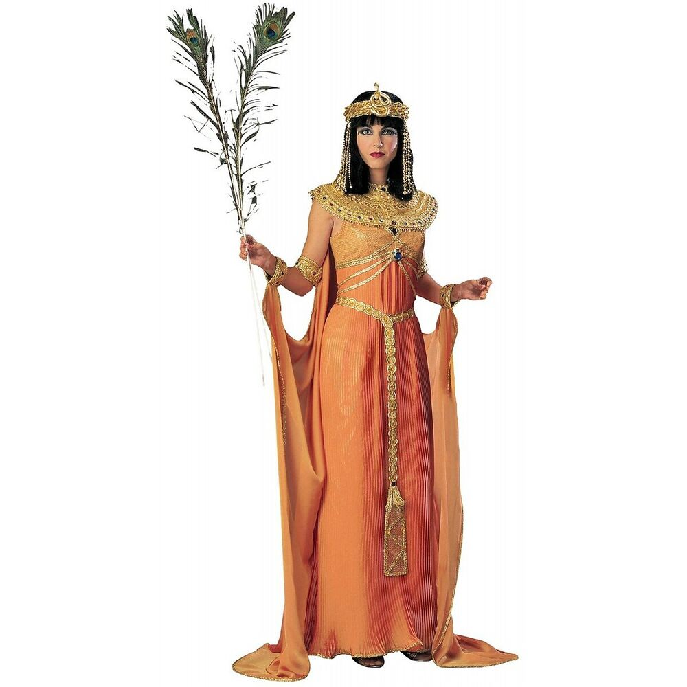 Cleopatra Costumes - Halloween Costumes for Adults