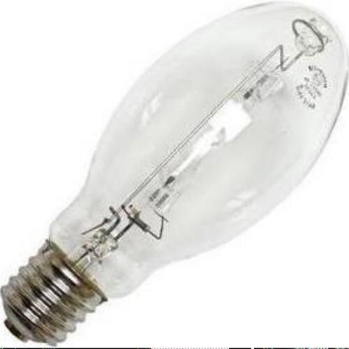 SYLVANI 175W MV Mercury Vapor Bulbs Lamp H39KB-175 Clear