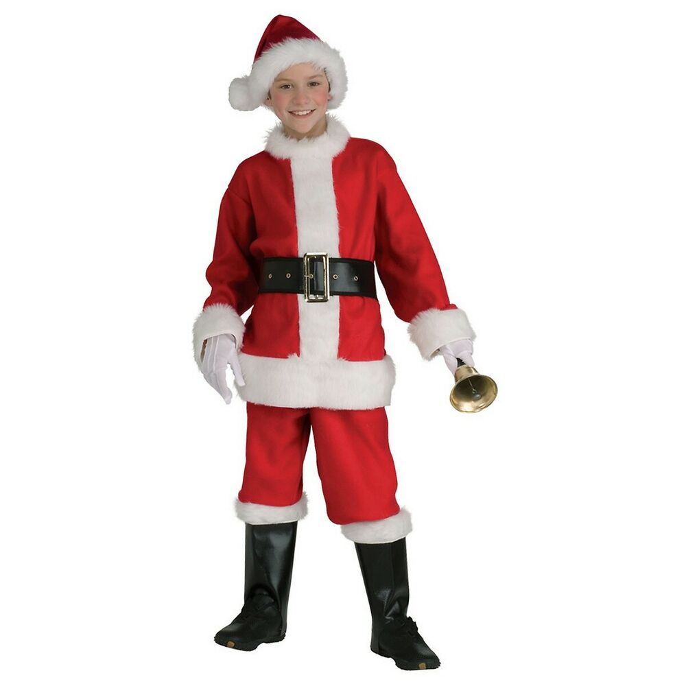Santa Claus Costumes. Showing 40 of results that match your query. Search Product Result. Regal Plush Santa Claus Suit Costume - X-Large, Style RUXL. Product Image. Price $ We focused on the bestselling products customers like you want most in categories like Baby, Clothing, Electronics and Health & Beauty. Marketplace.