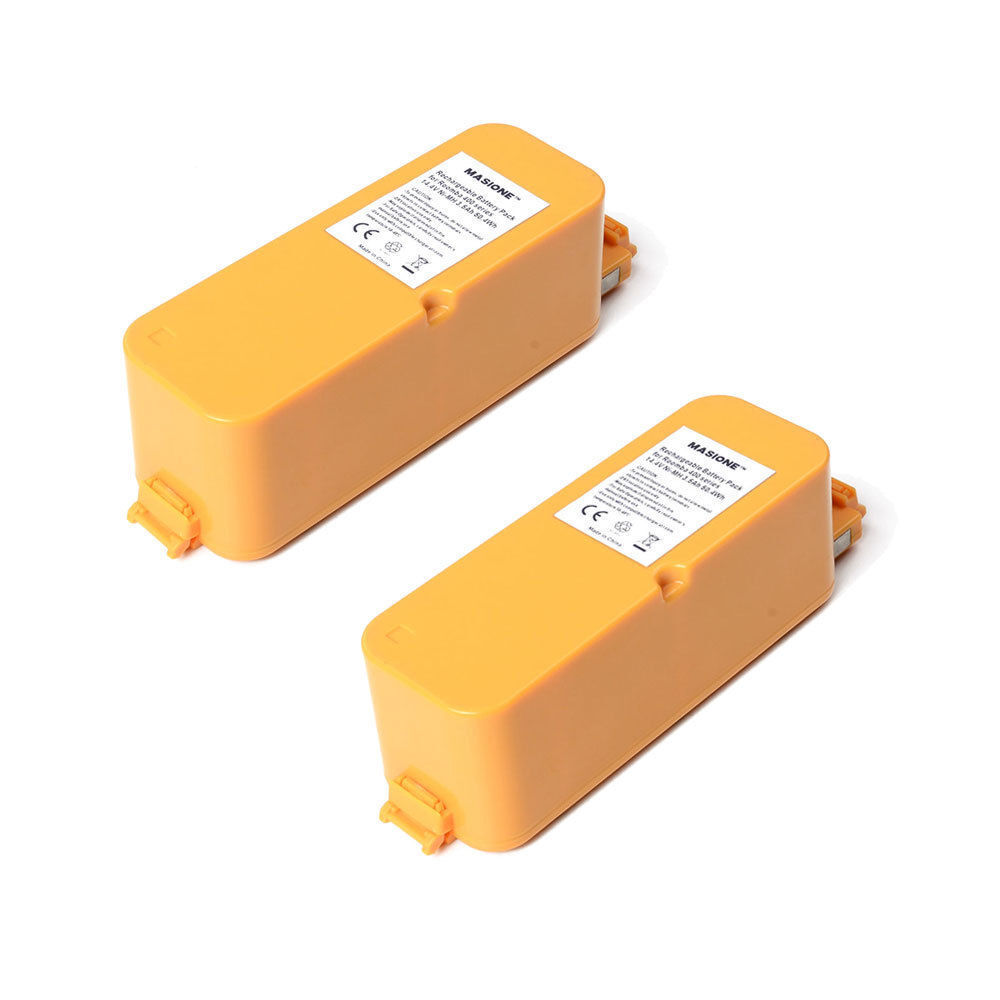 2x 14 4v 3500mah battery aps for irobot roomba 400 4188 4210 4220 4225 4230 4232 ebay. Black Bedroom Furniture Sets. Home Design Ideas