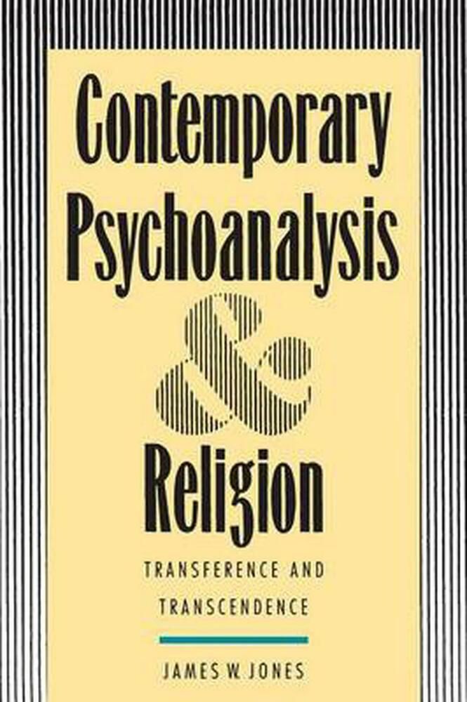 NEW Contemporary Psychoanalysis and Religion: Transference and ...: www.ebay.com/itm/like/360893420454