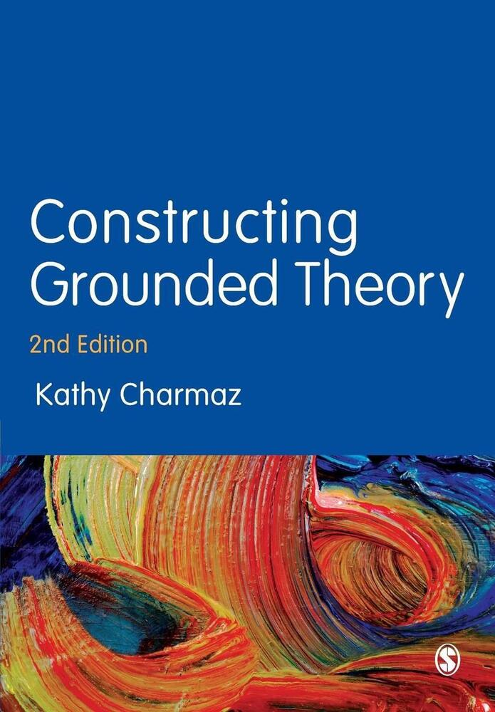resource papers in action research grounded theory