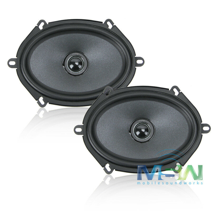 morel tempo ultra integra       car audio coaxial speakers