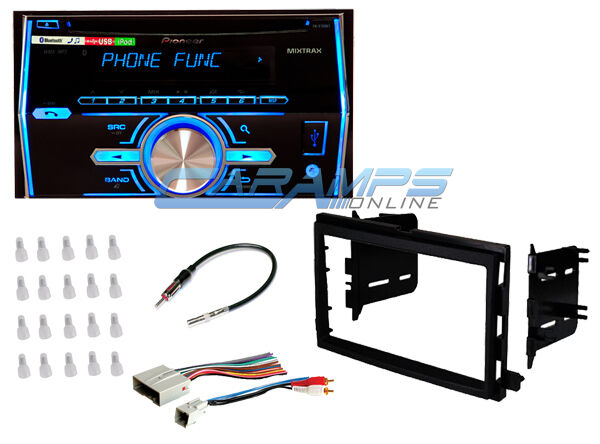 ouku double din wiring harness anbotek double din wiring diagram