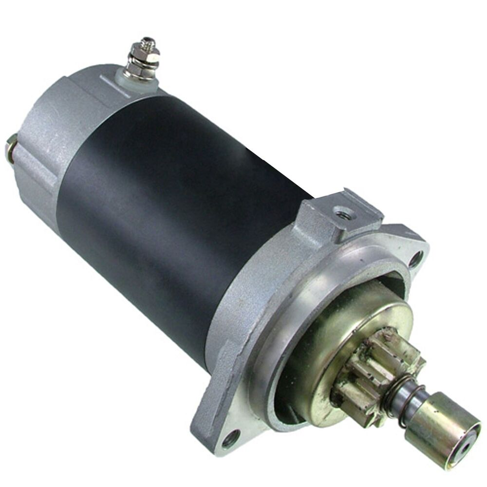 New Fits Nissan Suzuki Tohatsu Outboard Starter Ns Nsd Nsf