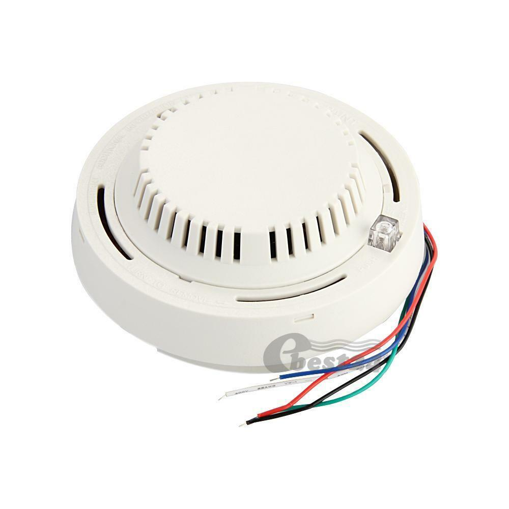how to get free nest smoke detector