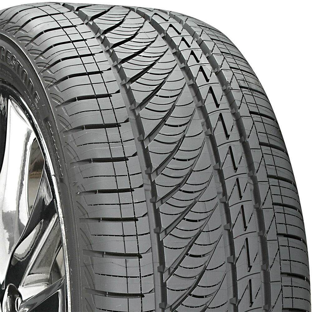4 new 215 55 16 bridgestone turanza serenity plus 55r r16 tires ebay. Black Bedroom Furniture Sets. Home Design Ideas
