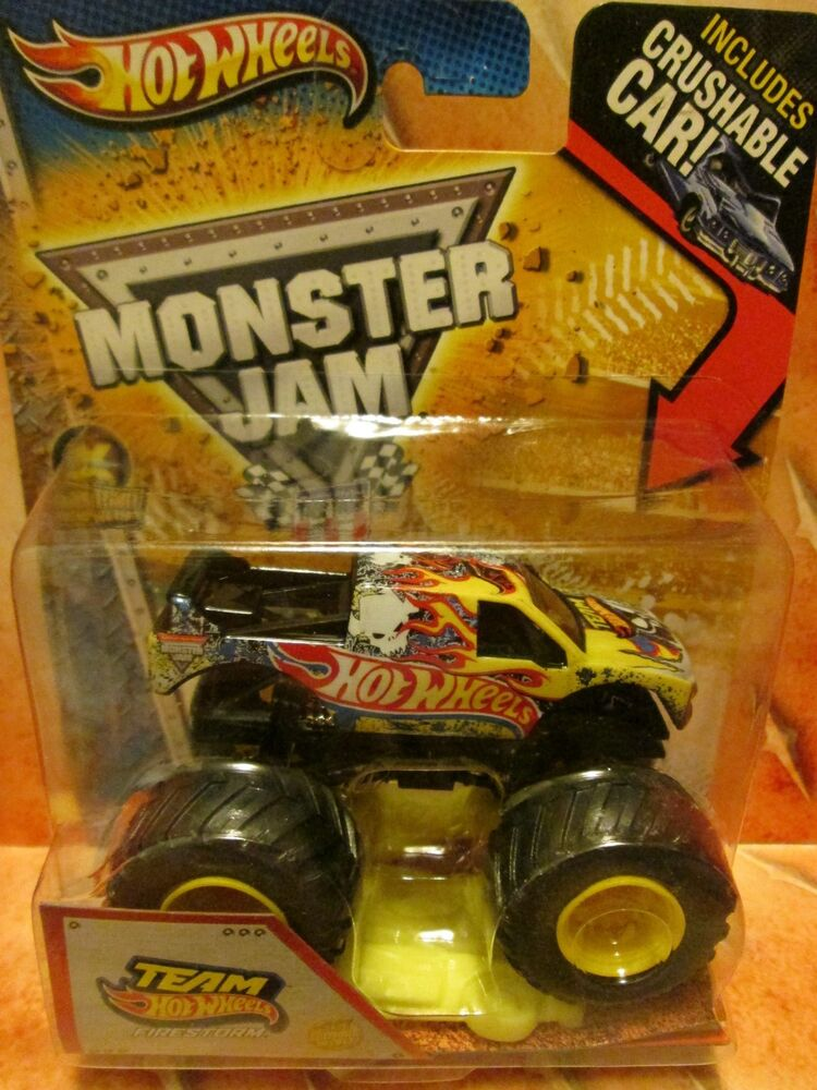 hot wheels monster jam toy trucks rachael edwards. Black Bedroom Furniture Sets. Home Design Ideas