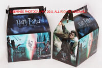 HARRY POTTER and the Deathly Hallows Lunch/Dinner Box