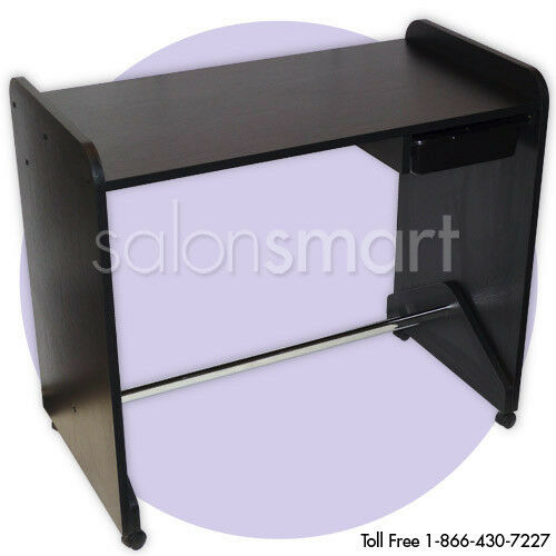 Manicure nail table beauty salon equipment spa ebay for Beauty salon manicure tables