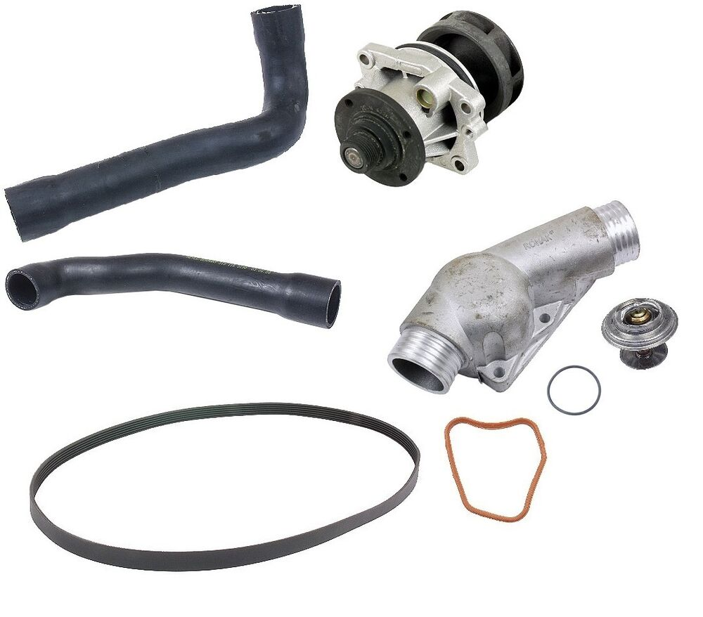 Bmw E36 323i 325is 328is Cooling Kit