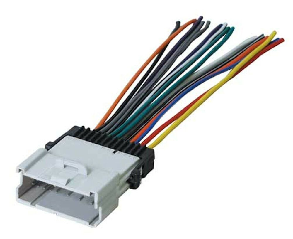 Receiver Wiring Harness Saturn Wire Data Schema 2007 Ion Images Gallery