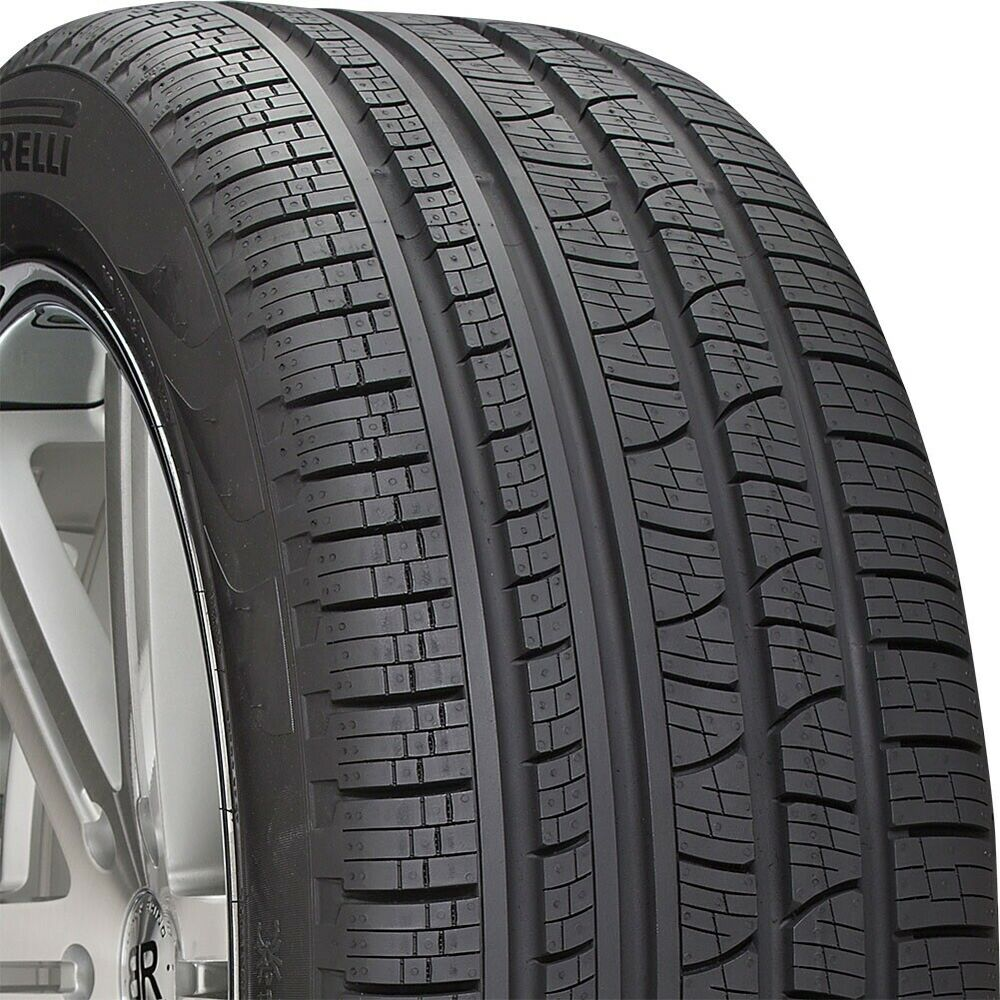 2 new 235 55 18 pirelli scorpion verde as 55r r18 tires. Black Bedroom Furniture Sets. Home Design Ideas