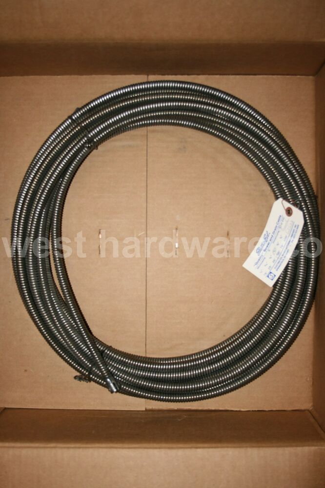 Electric Eel 1 2 Quot X 50 Replacement Cable W Inner Core 1