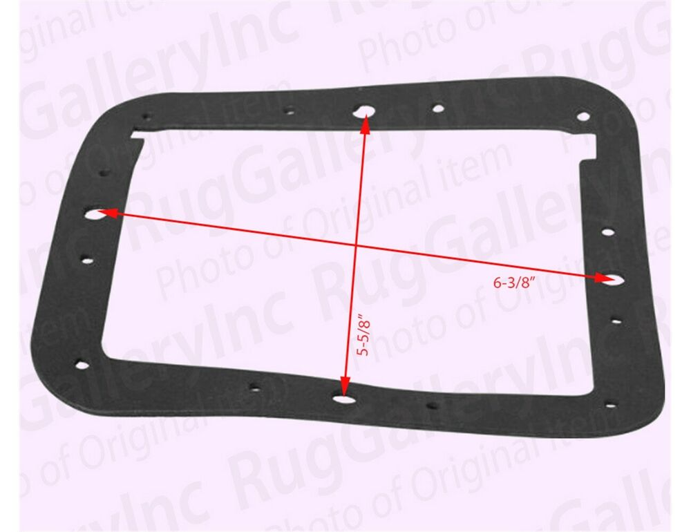 Sfs1000 Replacement Parts : Summer escapes pool replacement face plate gasket skimmer
