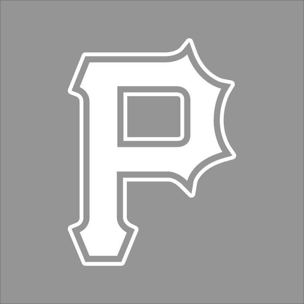 pirates logo baseball coloring pages - photo#14