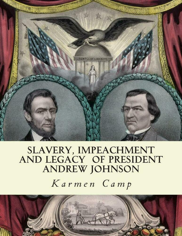 the impeachment of president andrew johnson essay Historic background on the impeachment and trial of president andrew johnson the significance of president johnson's impeachment and trial johnson's impeachment trial is considered to be important because it checked the attempt among certain members of congress to establish congressional control of federal policy and relegate the president's role in governance to that of a chief minister's.