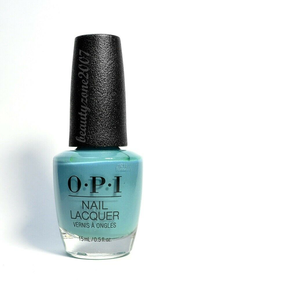 Euro Nail: E75 Opi Euro Nail Polish Lacquer Can't Find My Czechbook 0