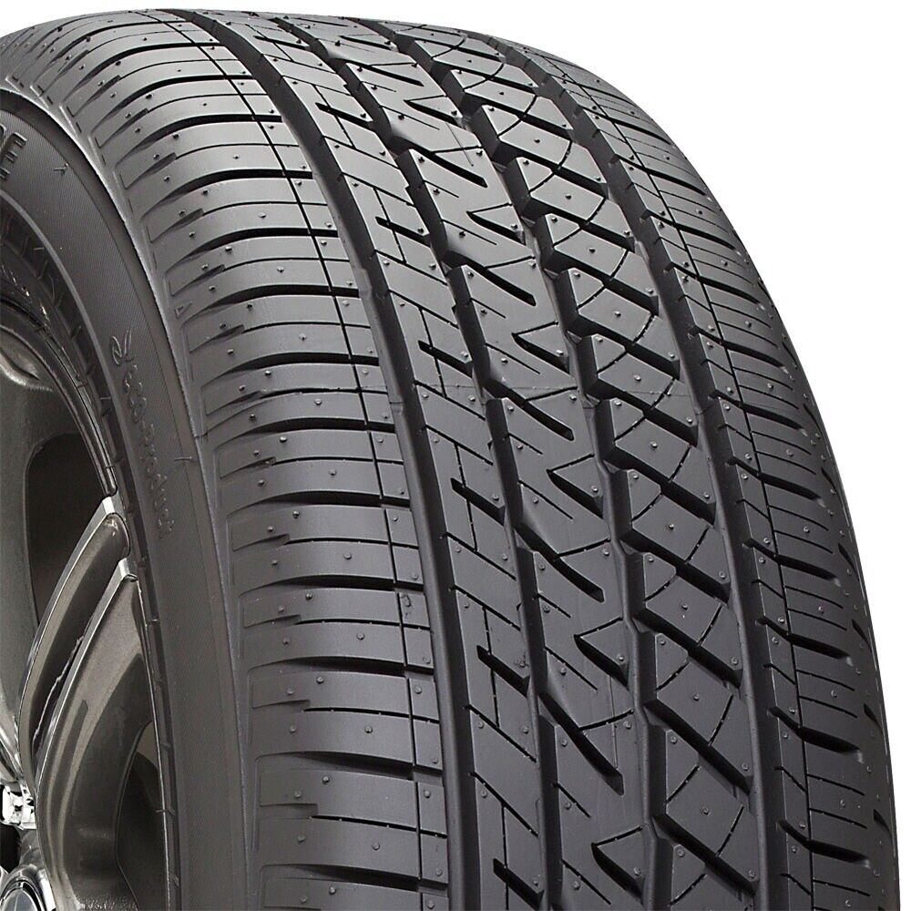 4 new 255 45 18 bridgestone driveguard 45r r18 tires ebay. Black Bedroom Furniture Sets. Home Design Ideas