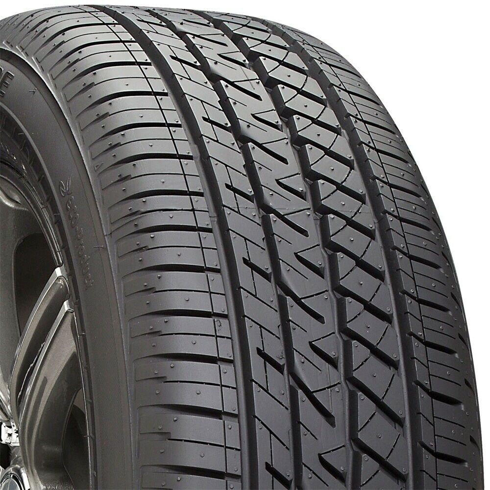 4 new 245 40 19 bridgestone driveguard 40r r19 tires ebay. Black Bedroom Furniture Sets. Home Design Ideas