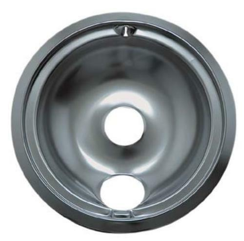 Stove 8 Inch Drip Pan For Ge Hotpoint Kenmore Wb31t10011