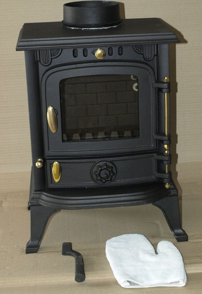 Ja013s Cr013s Wood Burning Stove Glass Replacement