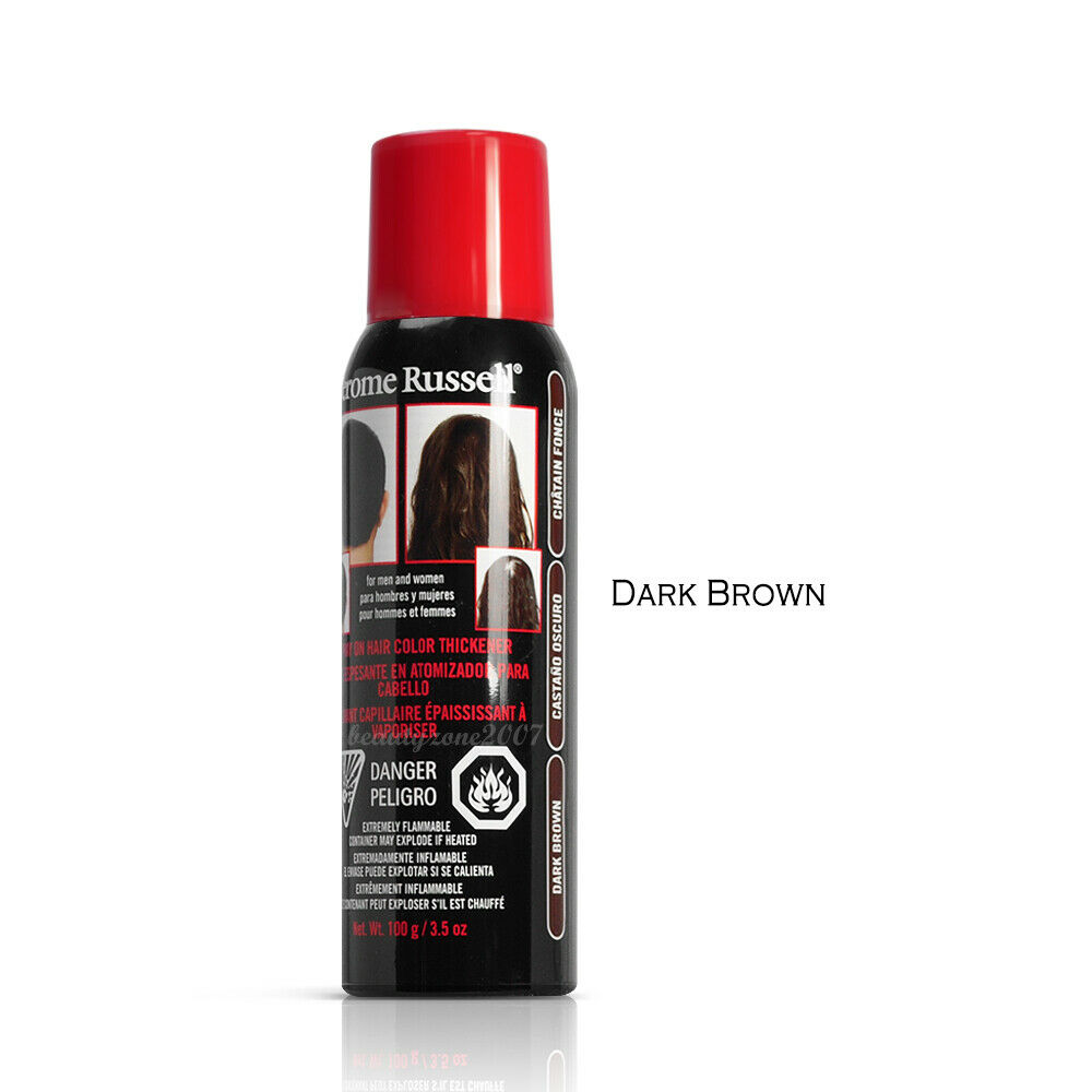 Buy Color hair spray brown picture trends