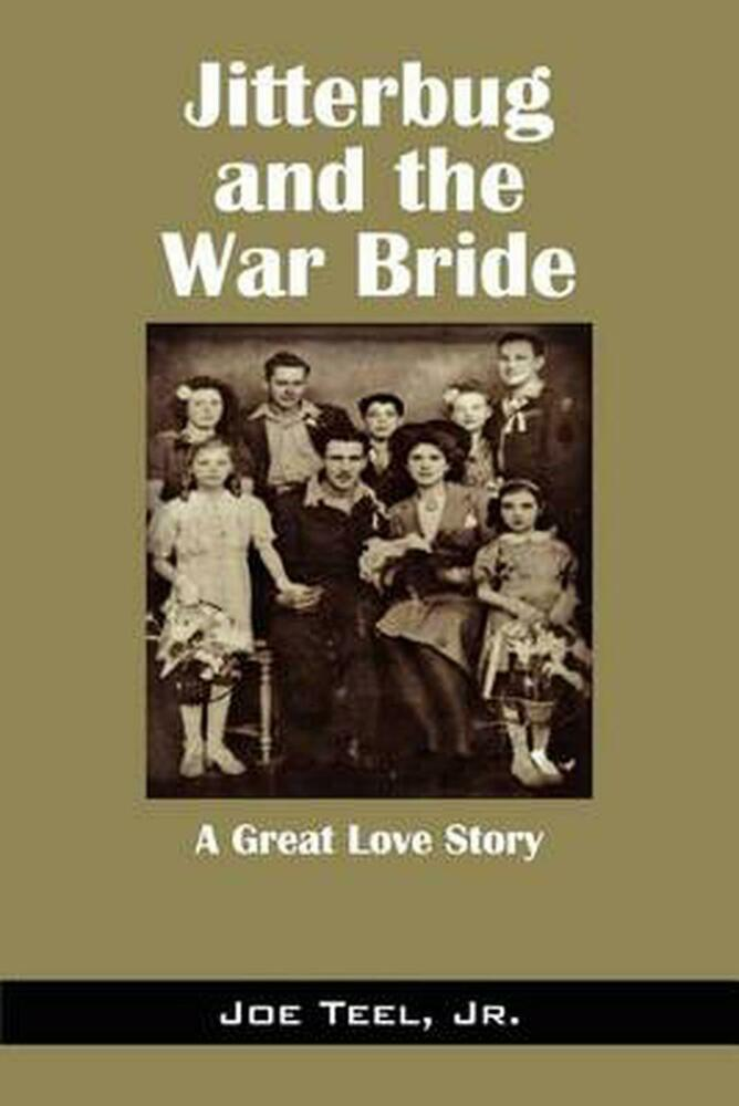 With the war bride story