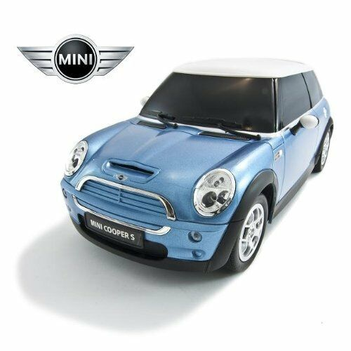 remote control 1 14 mini cooper s toy car rc radio gift present kids new fast ebay. Black Bedroom Furniture Sets. Home Design Ideas