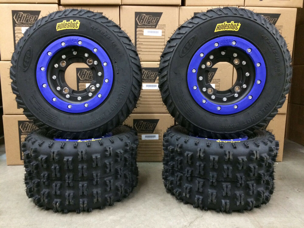 Yamaha Warrior  Tires