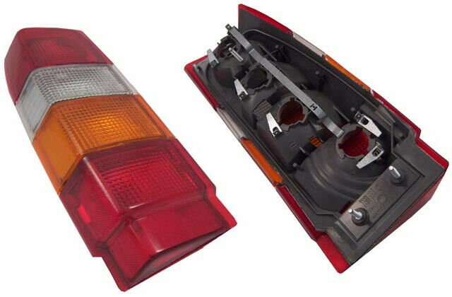 Tail Lights, Back Up Lights & Accessories - Auto Parts ...