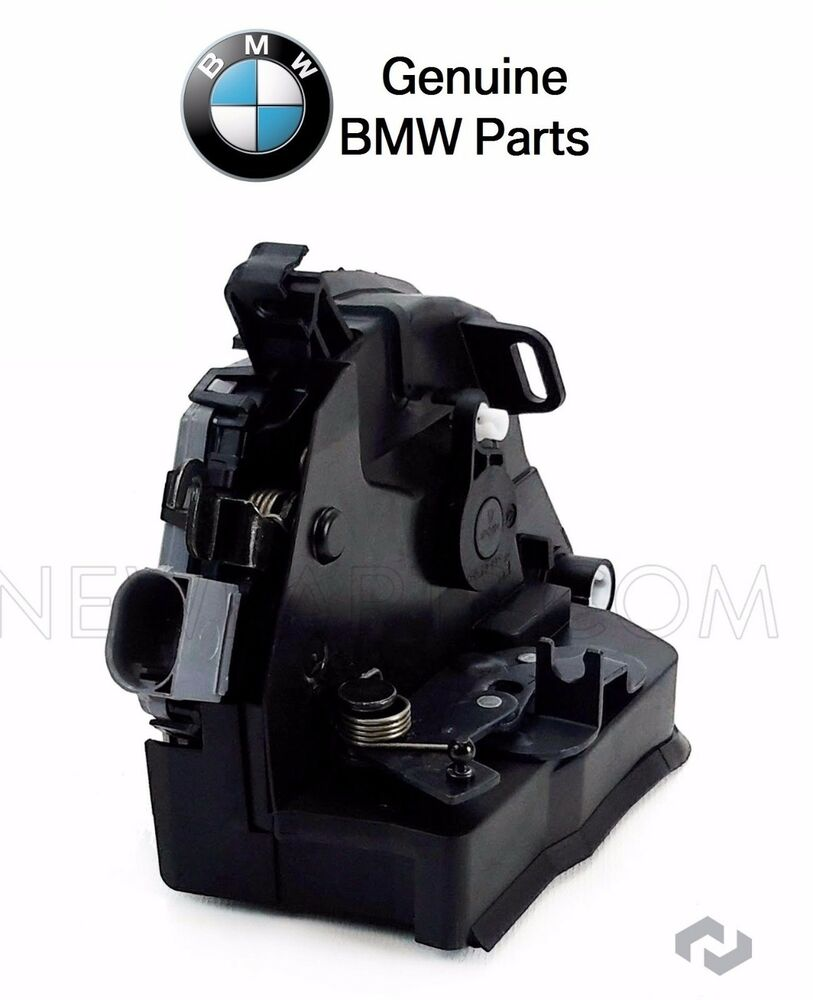 New bmw e53 x5 00 06 front left door lock actuator motor for 2002 bmw x5 rear window regulator