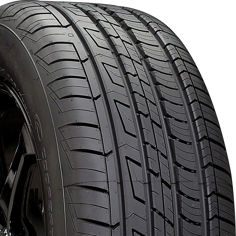 4 new 235 55 19 cooper cs5 ultra touring 55r r19 tires ebay. Black Bedroom Furniture Sets. Home Design Ideas