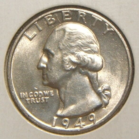 how to tell if a quarter is silver
