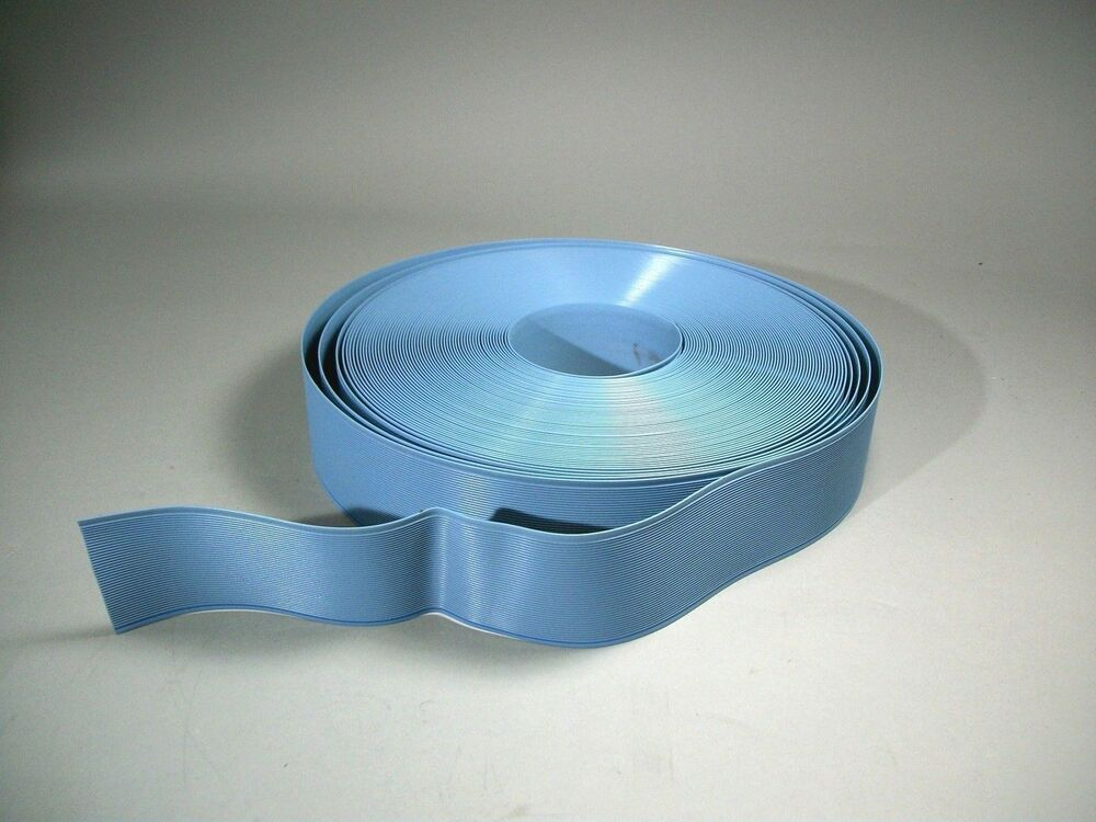 Thomas Amp Betts T Amp B Ansley Flat 3m Ribbon Cable 196 40csa