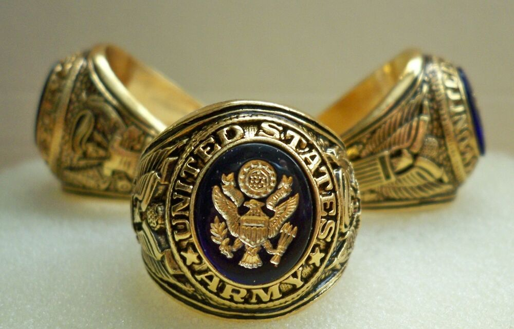 Us Army Ring With Insignia,size 13,gift Box  Ebay. Black Banded Engagement Rings. Flawless Wedding Rings. Man 2013 Engagement Rings. Raspberry Rings. Alex Garza Wedding Rings. Name Embossed Rings. Program Wedding Rings. Bentwood Wedding Rings