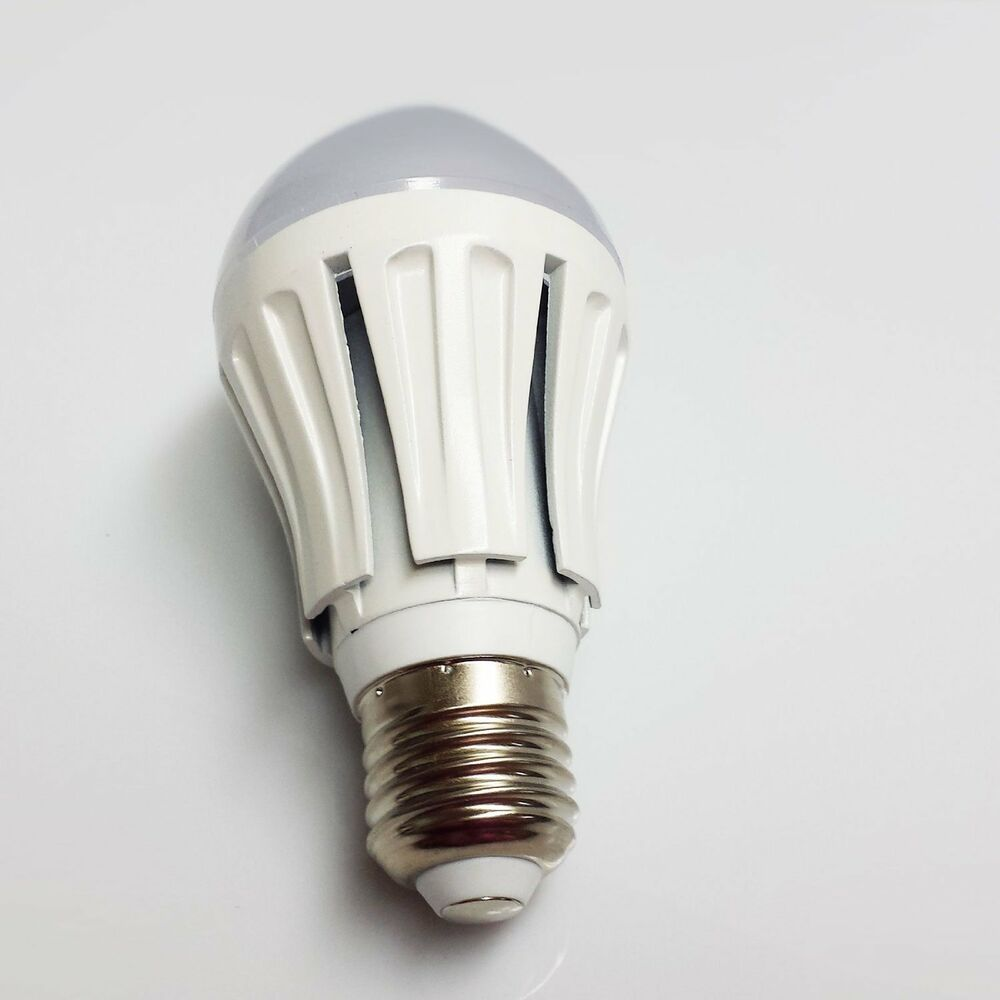 green leaf 5 watt a19 led household light bulb usa seller 40w replacement 4200k ebay. Black Bedroom Furniture Sets. Home Design Ideas