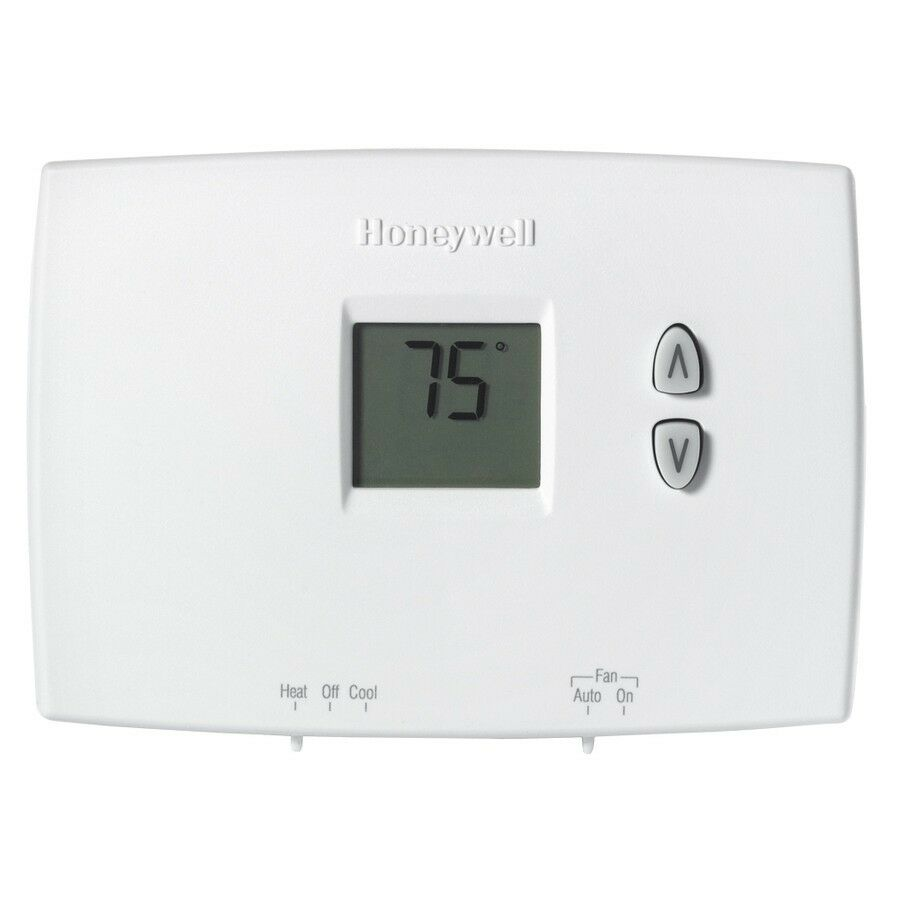 Honeywell  356348  Heat  Cool Easy To Install    Non
