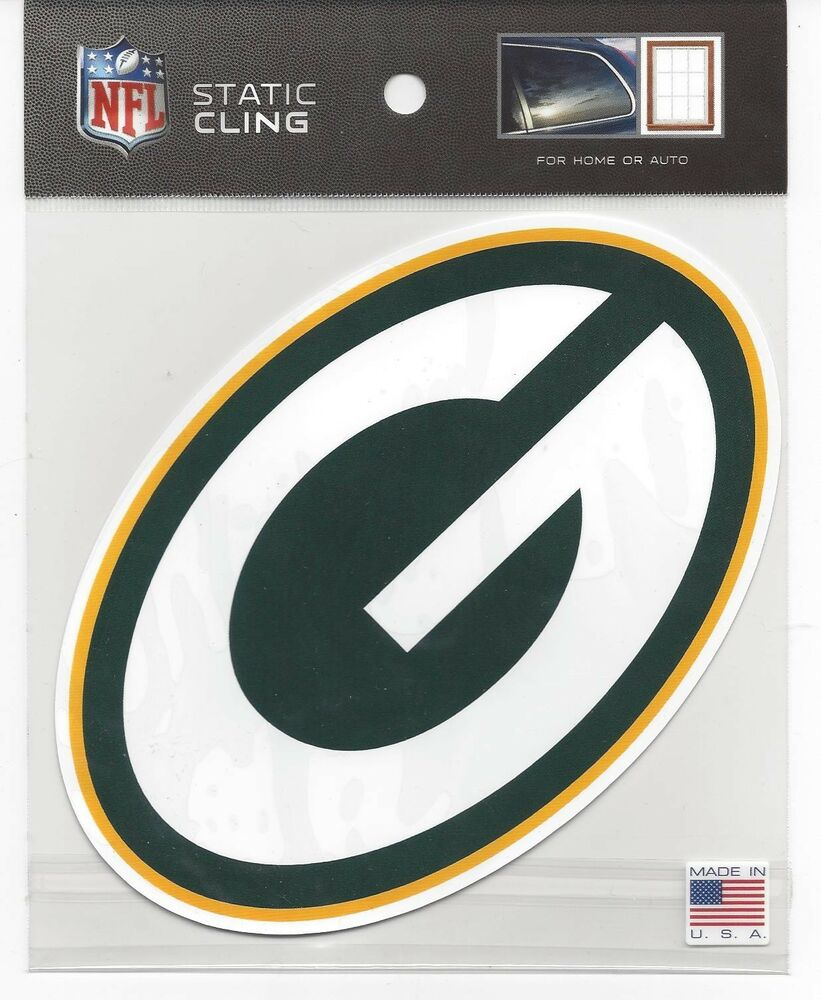2014 Static Cling Window Decal Football Green Bay Packers. Fairy Bedroom Murals. Mazda 3 Decals. Catoon Stickers. Aniversary Logo. To Boldly Go Signs Of Stroke. Motorcycle Racing Decals. Thin Line Logo. Frozen Disney Decals