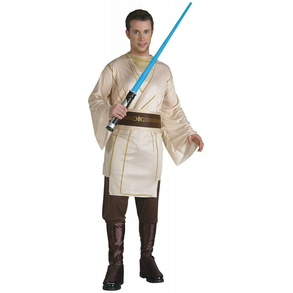 Jedi Star Wars / Adult Costume | eBay
