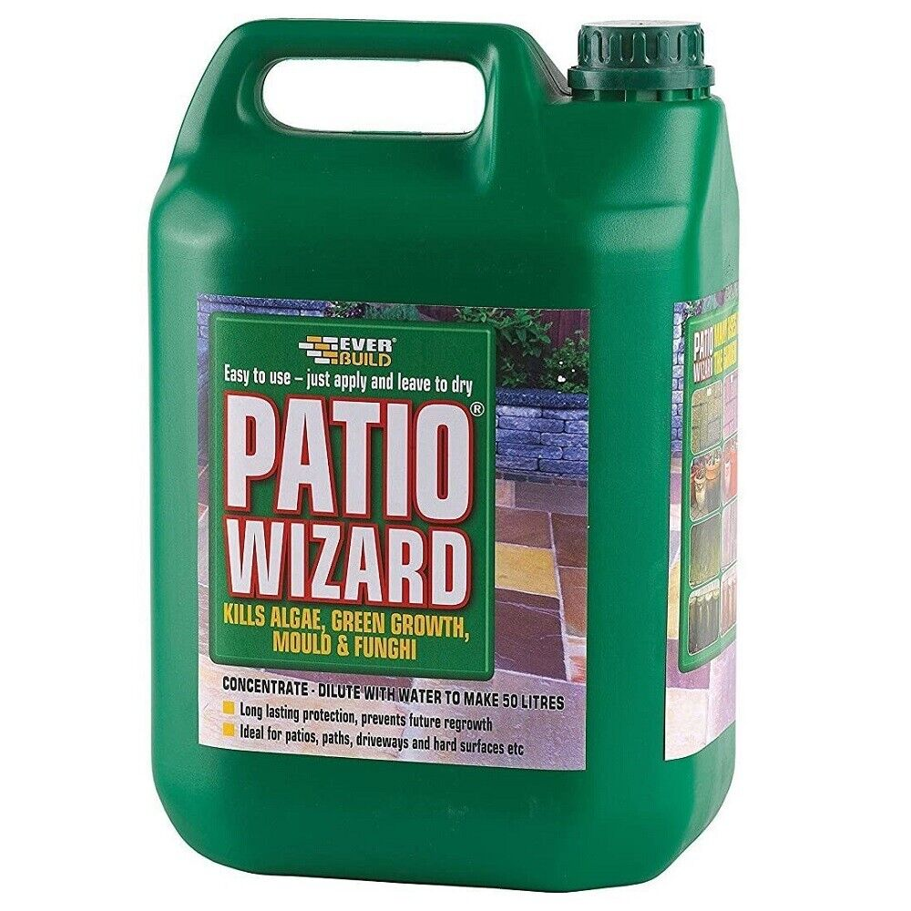 Image Result For Patio Cleaner Liquid For Pressure Washer