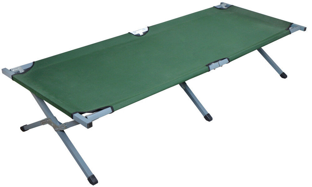 Sleeping cot for adults